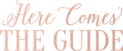 Here Comes The Guide logo